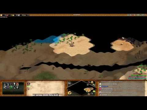 Age of Empires II en Directo - España vs Uruguay y Voobly