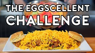 Download Binging with Babish 3 Million Subscriber Special: The Eggscellent Challenge from Regular Show Mp3 and Videos