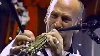 Live at Birdland, December 18, 1999 – Michael Brecker, David Liebman and Joe Lovano