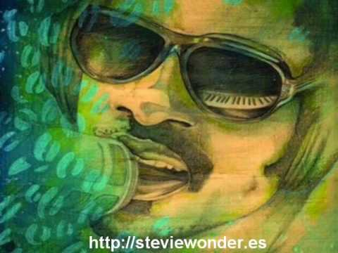 Stevie Wonder & Aisha Morris How Will I Know -in live-  (A Time To Love)