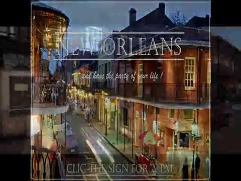SL New Orleans image movie 2017