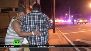 Теракт в Орландо: в результате нападения на гей-клуб погибли 50 человек