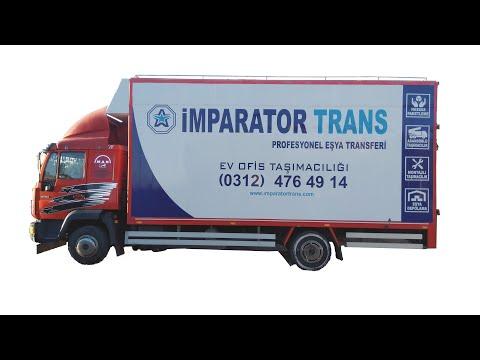 İmparator Trans - Ankara Evden Eve Nakliyat - Ankara Nakliyat  Www.imparatortrans.com