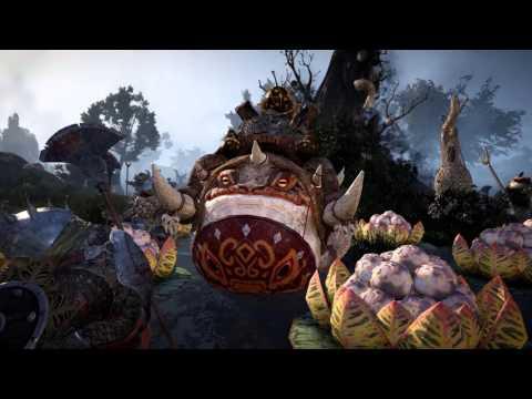 Black Desert Online - Official Trailer Paris Games Week 2015