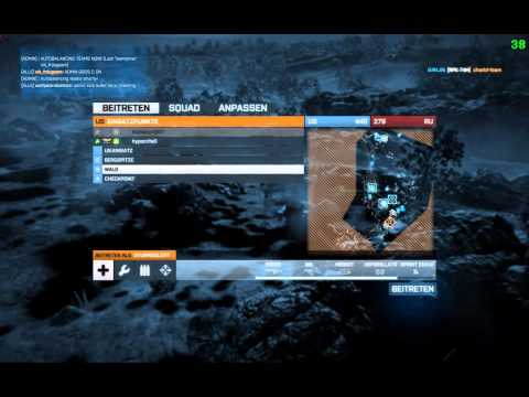 Battlefield 3 Jet Autobalance Bug.
