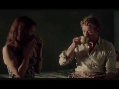 Patrick Jane And Kim Fischer Date Night Part 2