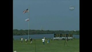 STS-118 Launch NASA-TV Coverage