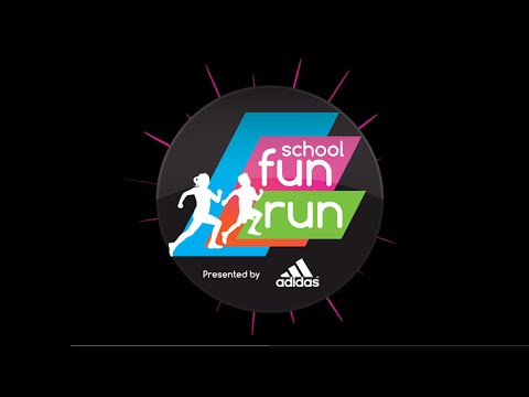 2015 adidas School Fun Run - Student Video | Fundraising Group