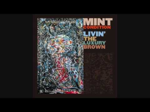 Mint Condition  Im Ready  Album Version  Livin the Luxury Brown 2005 In HD