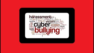 Theme on bullying, bullies, harassers and haters Nº 3
