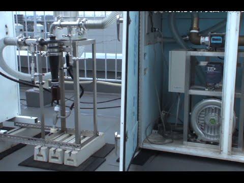 生体有害性に関連する微小粒子状物質の物理化学特性の解明