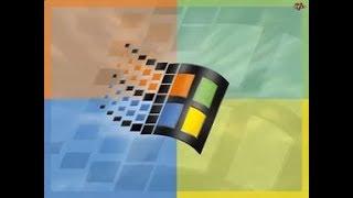 Установка Microsoft Plus! для Windows 98