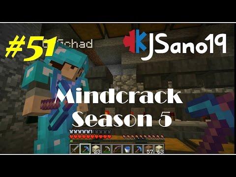 Minecraft - Mindcrack Season 5 - E51 - Professor OMGChad thumbnail