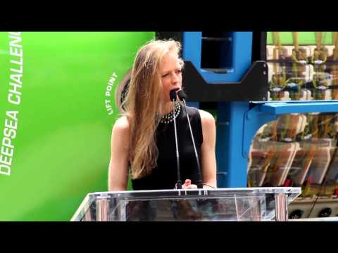Suzy Amis Cameron of MUSE School on Inspiration and
