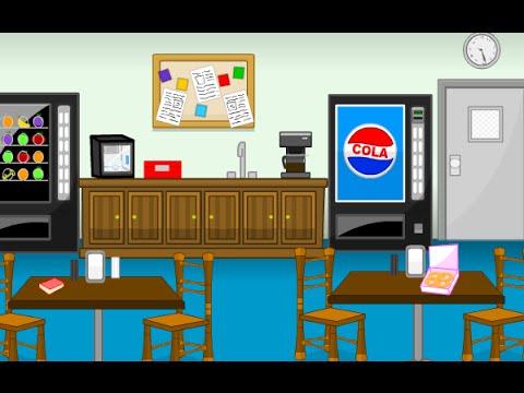 Escape Plan The Office Walkthrough - YouTube