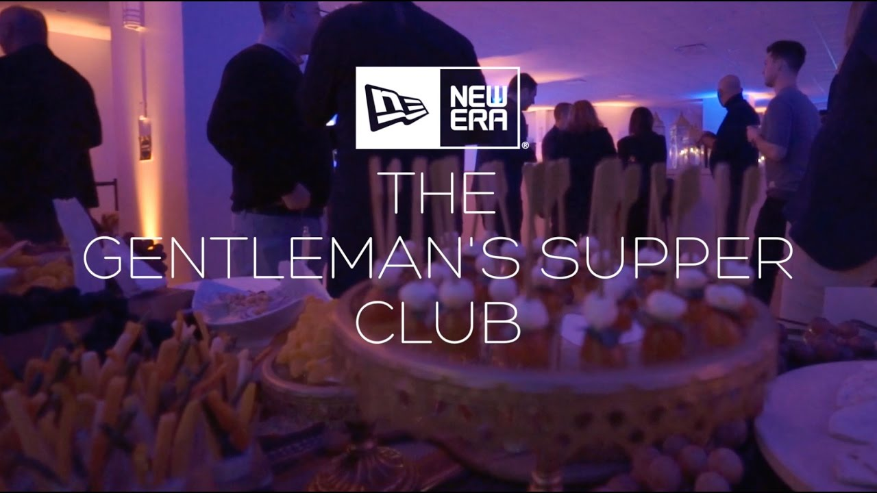 New Era Supperclub at All-Star Weekend New Orleans