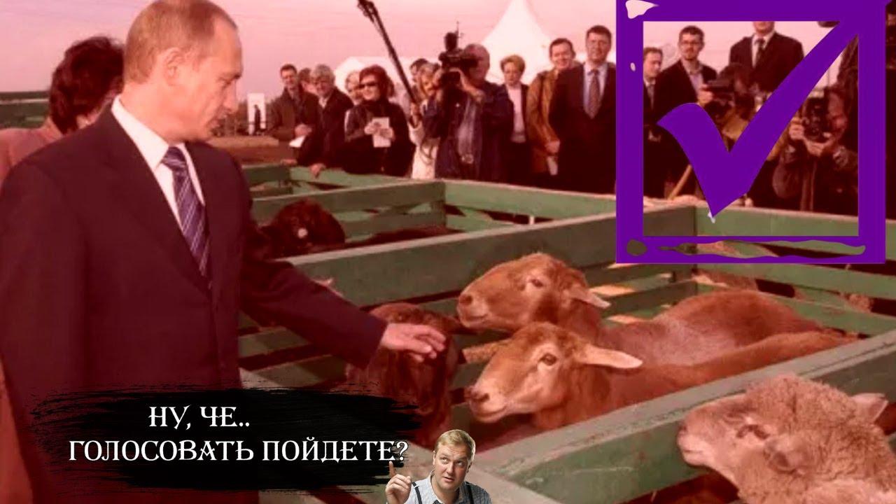 КОНСТИТУЦИЯ 2020: ТРЕБУЕТСЯ МАССОВКА! Пут***ин победил коронавирус. Все на голосование!