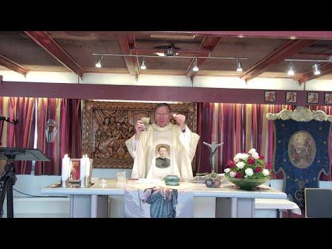 2021-05-30 Eucharistieviering zondag 30 mei