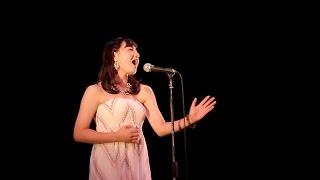 全国ゴスペルコンテスト ゴスペル甲子園2015|ボーカル部門 優勝|鈴木瑛美子(EMIKO SUZUKI)