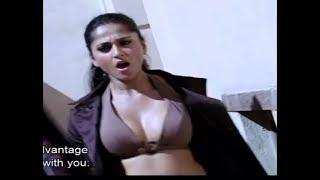 Anushka Hottest B's Show Slowmotion Edit | Tamilplex