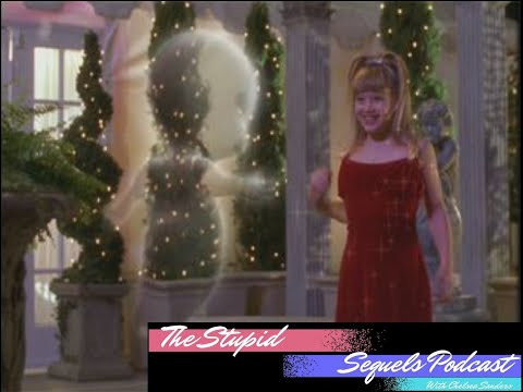"""The Stupid Sequels Podcast 