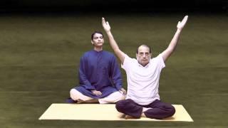 Video How To do Parvatasana Yoga download MP3, 3GP, MP4, WEBM, AVI, FLV Juni 2018