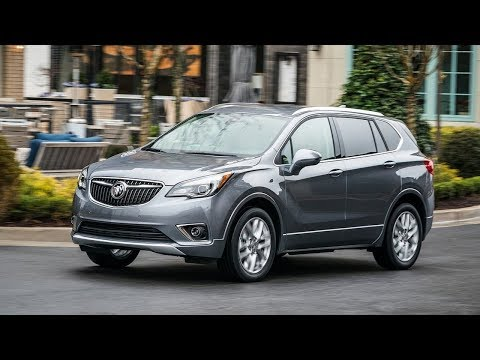 2019 Buick Envision Tagged Videos On Videoholder
