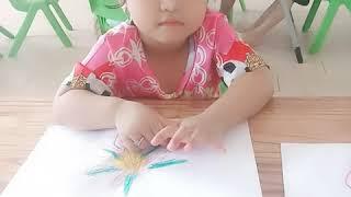 4 tháng 7, 2020Tô màu hoa phượng- berry-thienthan3tuoi- vườn trẻ thơ q12