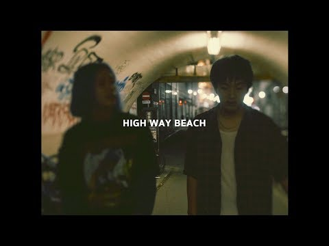 "Age Factory ""HIGH WAY BEACH"" (Official Music Video)"