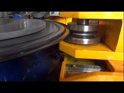 TRİMMİNG-BEADİNG MACHİNES/AUTOMATİC PLC SIVAMA MAKİNASI DLT MAKİNA.MTS