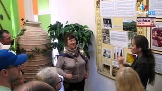 видео Дом-музей Голицына