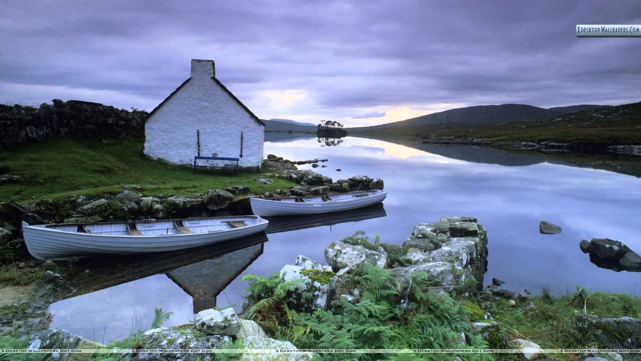 Landscapes Of Ireland Hd1080p Youtube
