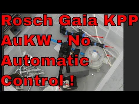 Gaia Rosch 5 KWatt AuKW KPP - Mr. Beiser caught not telling the truth
