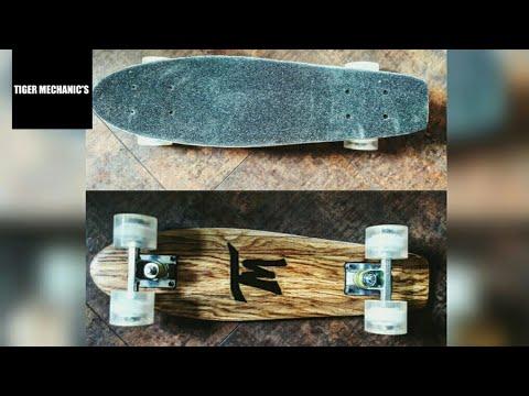 DIY | How to Make a Cruiser Board