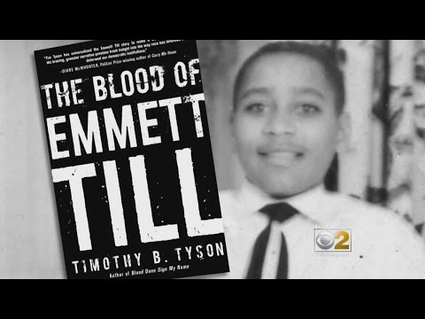 Woman Who Set Emmett Till