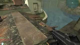 Combat Arms Quarantine 3: Betrayl