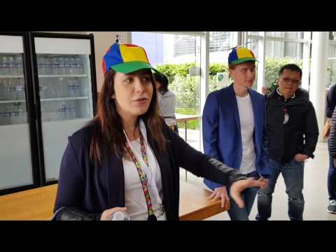 introducing Google Mountain View's campus- ETtoday 3C