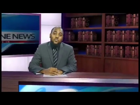 GUYANA TRUSTED TELEVISION HEADLINE NEWS 7th DEC 2017