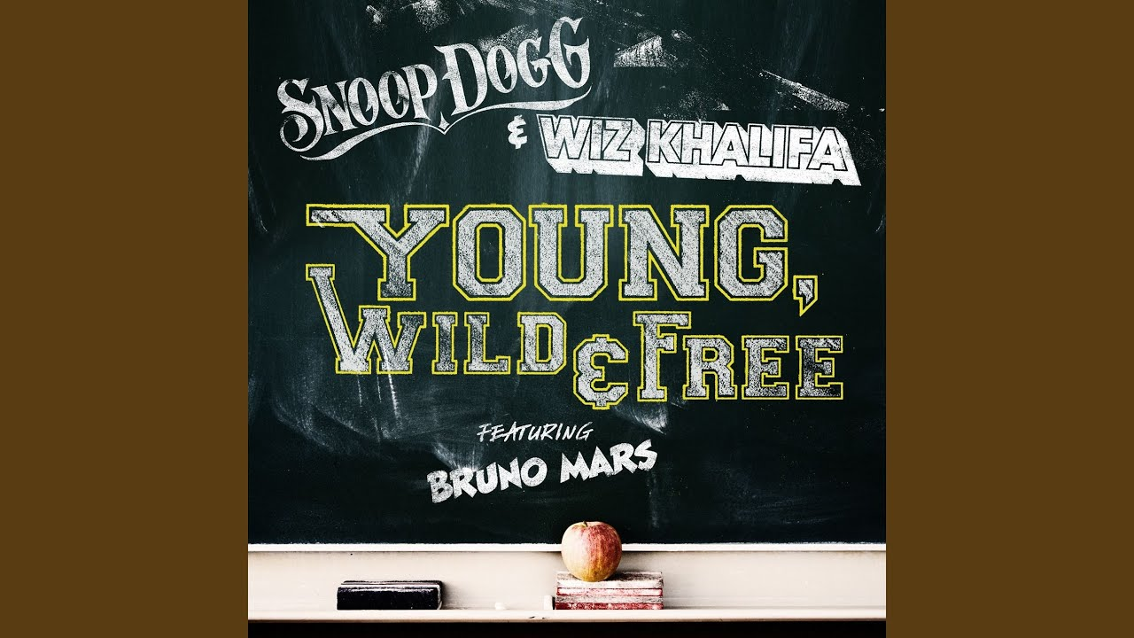 Download Young, Wild & Free (feat. Bruno Mars)