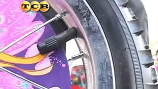 видео Как выбрать велосипед для маленького ребенка