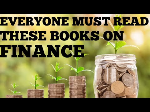 FINANCIAL BOOKS FOR FINANCIAL FREEDOM   MUST READ BOOKS BY EVERYONE   FINANCIAL LITERACY  