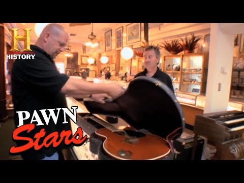 Pawn Stars: Pawning Dos and Dont's | History