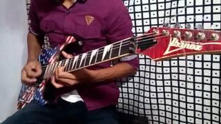 Gambar cover Selamat malam   Evietamala Guitar By Hendar