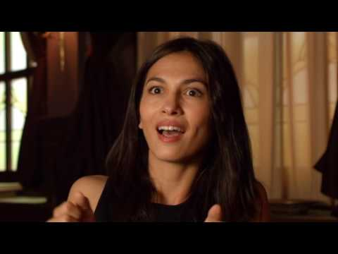 Elodie Yung: THE HITMAN