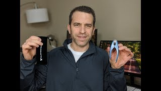 ClipperPro Nail Clipper Open Boxing and Demo Review