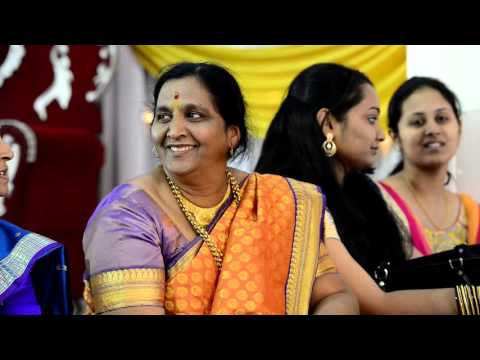 Marathi Brahmani Wedding Video Shalaka & Shashwat by