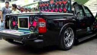 som automotivo 2011 - um pancadão