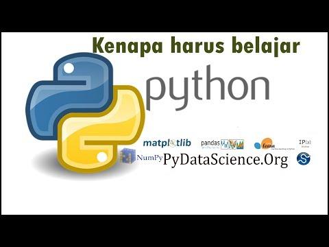 Cara Menggunakan Python Untuk Hacker