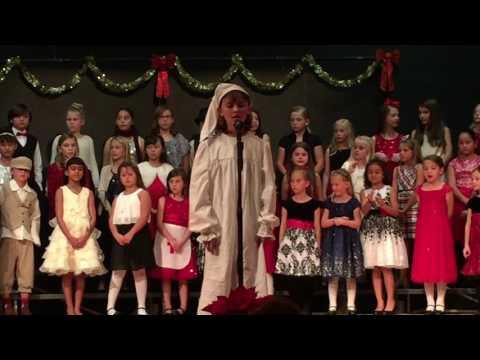 A Dickens of a Christmas - Aspen Winter Chorus 2016