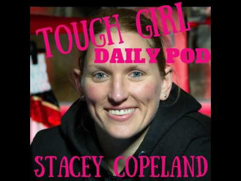 11th April - Special Guest Stacey Copeland!!